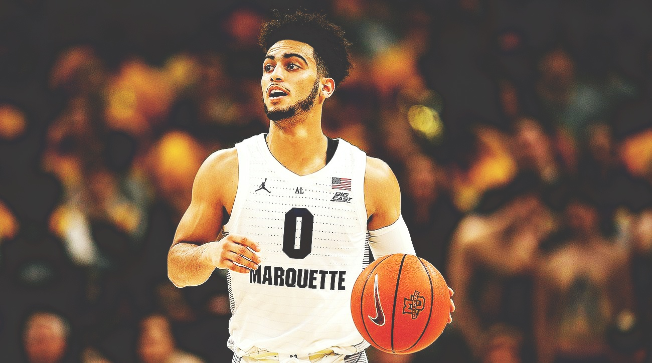 Markus Howard Film Room
